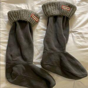 Talk Hunter Boot Socks!